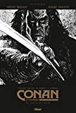 Conan le Cimmérien - Le Colosse noir N&B: Edition spéciale noir & blanc