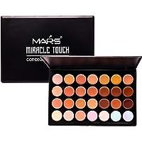 Mars Miracle Touch Concealer palette Concealer (Beige Glam, 45.6 g)
