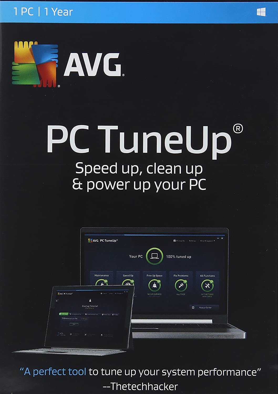 avg pc tuneup 2016 activation code