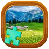 Real Puzzle-Spiele
