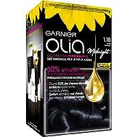 Garnier Olia Coloration Permanente sans Ammoniaque 1.10 Noir Saphir