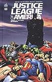 Justice League of America, Tome 5 : La tour de Babel