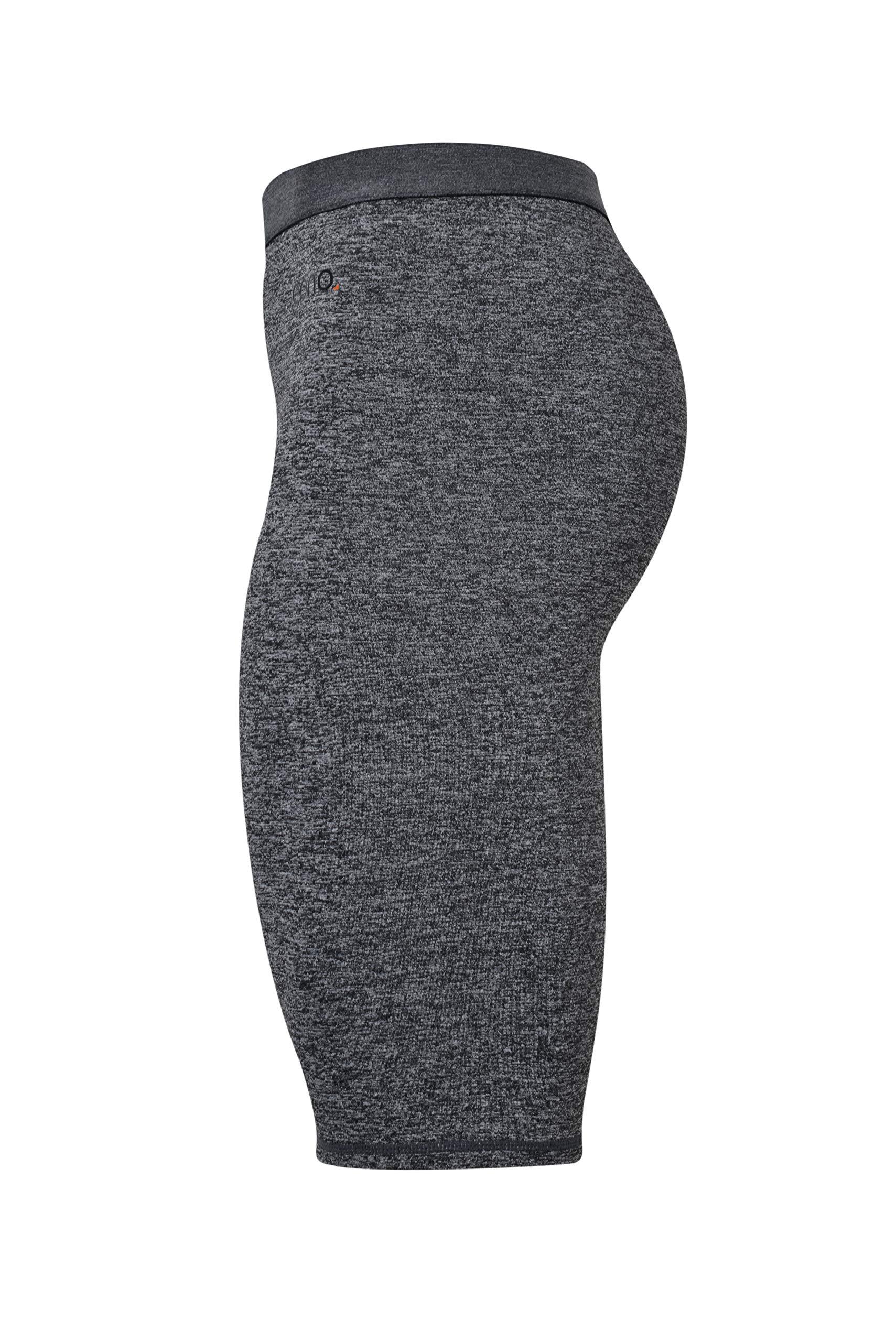 da uomo pantaloncini aderenti elasticizzati Eono Essentials