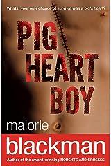 Pig-Heart Boy Paperback