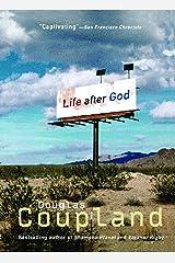 LIFE AFTER GOD (English Edition) Kindle Ausgabe