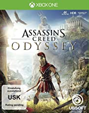 Assassin's Creed Odyssey - Standard Edition | Xbox One - Download Code