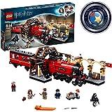 LEGO HarryPotter EspressoperHogwarts, Giocattolo eIdea Regalo per gli Amanti del Mondo della Magia,Set di Costruzione pe