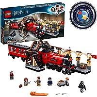 LEGO 75955 Harry Potter Le Poudlard Express, Cadeau de Fan du Monde Sorcier, Ensembles de Construction pour Enfants