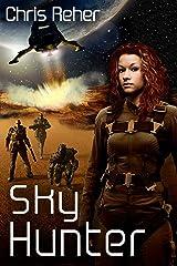 Sky Hunter (Targon Tales Book 0) Kindle Edition