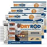 Dryrod horizontale vochtwerende staven voor de behandeling van opstijgend vocht (10 pakken x 3)