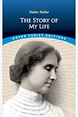 The Story of My Life (Dover Thrift Editions) Kindle Edition
