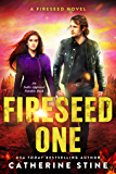 Fireseed One (A Fireseed novel Book 1) (English Edition)