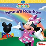 Mickey Mouse Clubhouse: Minnie's Rainbow (Disney Storybook (eBook))