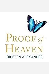 Proof of Heaven Audible Audiobook