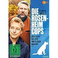 Die Rosenheim-Cops Staffel 20 [6 DVDs]