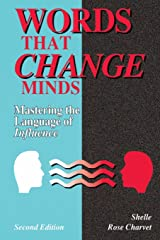 Words That Change Minds: Mastering the Language of Influence Taschenbuch