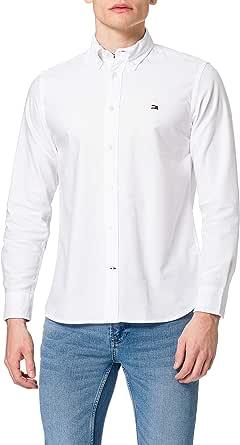 Tommy Hilfiger Classic Oxford Shirt Camicia Uomo