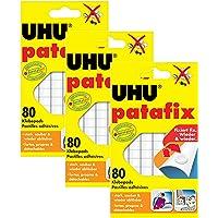 UHU Cuscinetti adesivi (bianchi – 240 pezzi)