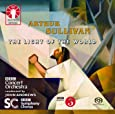 ARTHUR SULLIVAN - The Light of the World [SACD Hybrid Multi-channel]