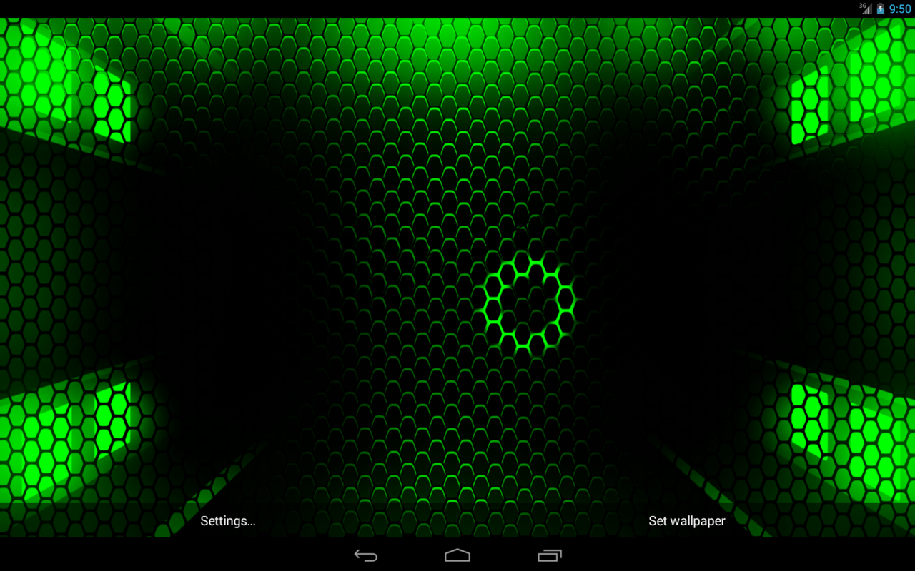High Tech Display HD Live Wallpaper Amazoncouk Appstore For Android