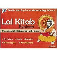 Public Software Astrology Lal Kitab Explorer 1 PC (CD)