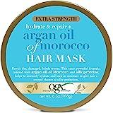 OGX Extra Strength Argan Oil Of Morocco Hair Mask, 6 Oz