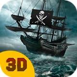 Flying Pirate Ship Wars