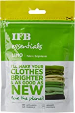 IFB Essentials Limo Fabric Brightener - 200 g