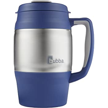 Bubba Brands Bubba Keg 20 oz/591ml Mini Mug Black: Amazon