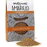 Copeaux de Palo Santo Amarillo - Encens Naturel - Arôme Idéal pour parfumer la Maison, Purification des environnements, Yoga