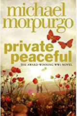 Private Peaceful Kindle Edition