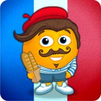 Fun French: Language learning games for kids to learn to read, speak & spell in French