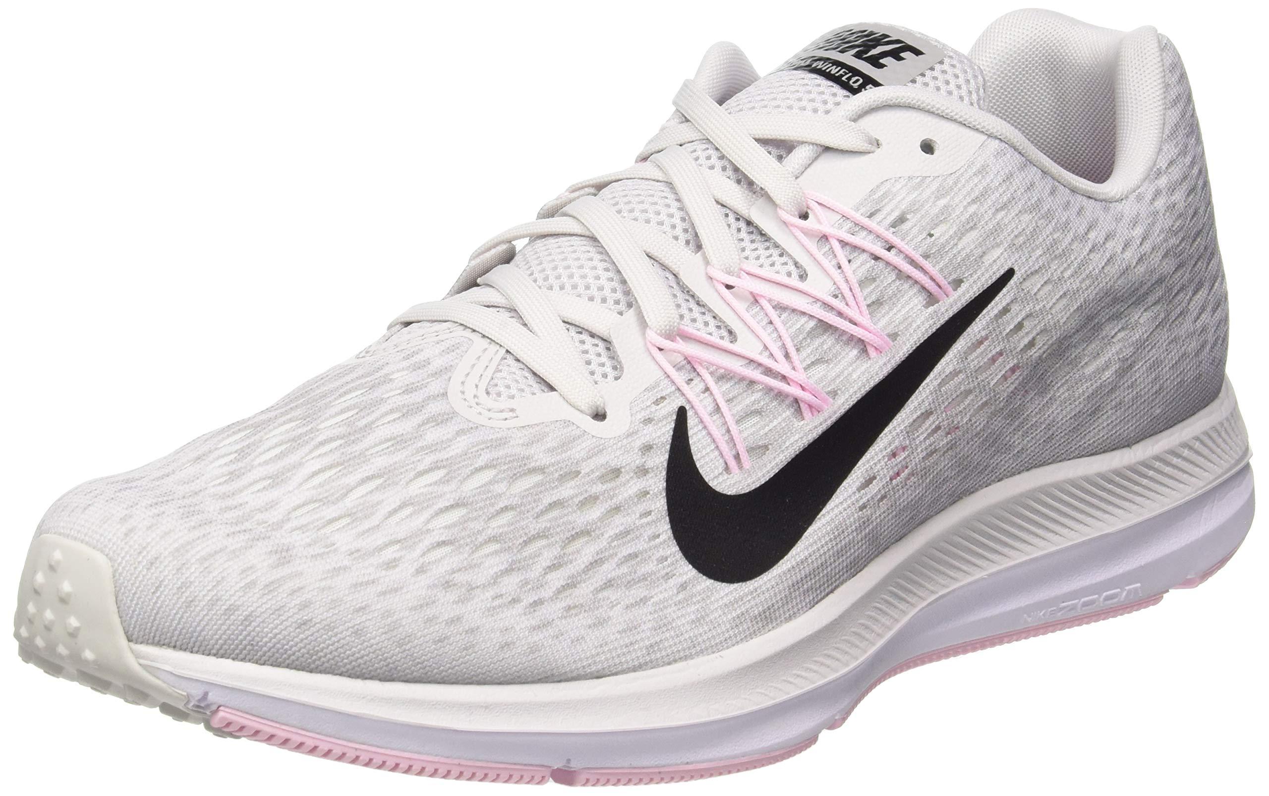 Nike Damen WMNS Zoom Winflo 5 Leichtathletikschuhe, grau