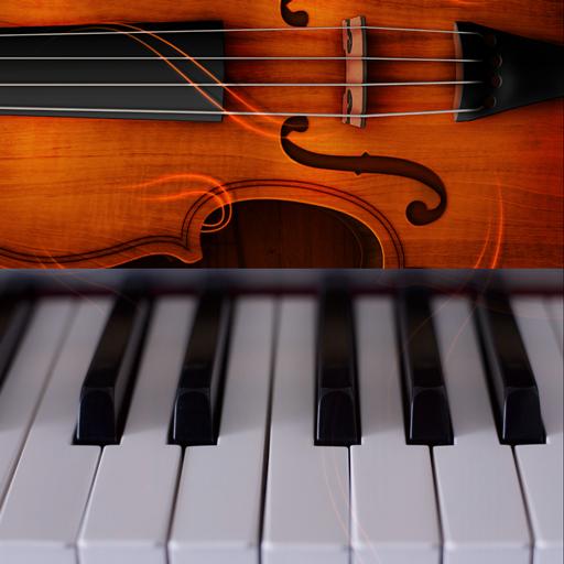 Soundfont KMP Piano (Yamaha Keyboard Software)