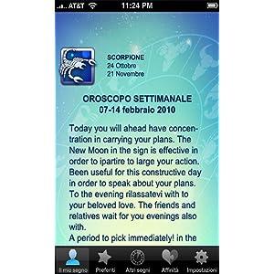 Online Free match fare Oroscopo