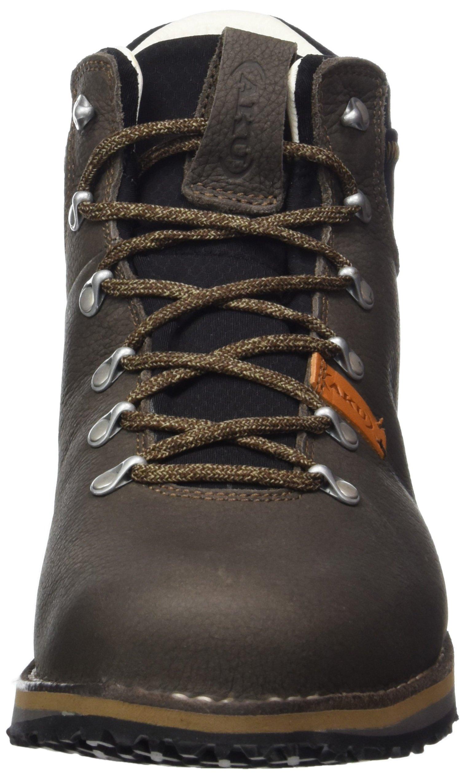 81sbL5VzJkL - AKU Unisex Adults' Badia Plus High Rise Hiking Boots
