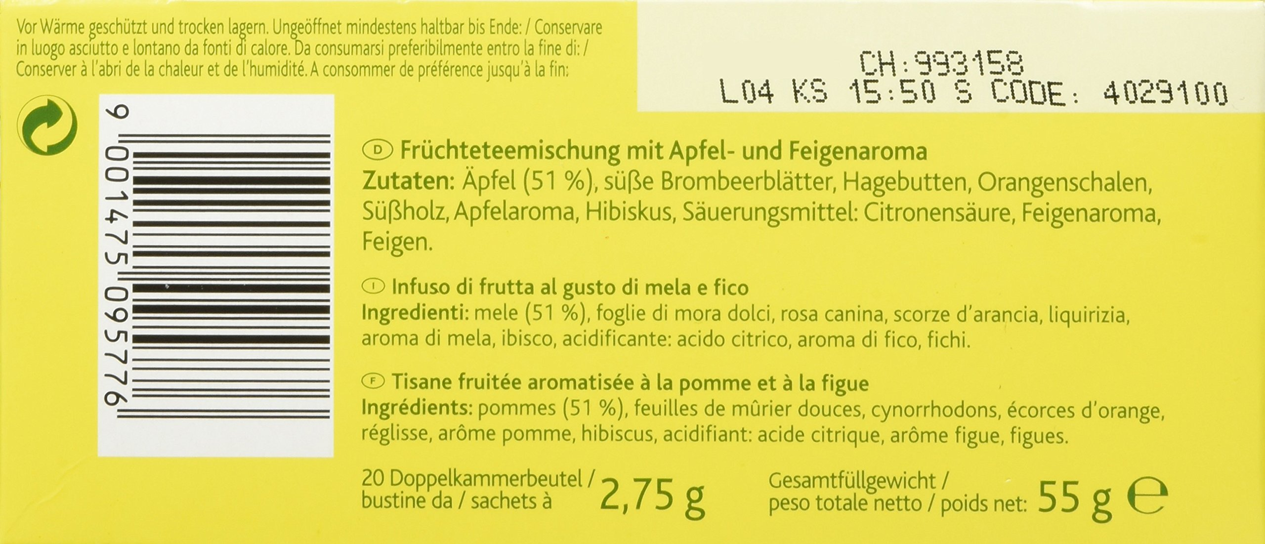 Teekanne-Frchtegarten-Ser-Apfel-20-Beutel-6er-Pack-6-x-55-g