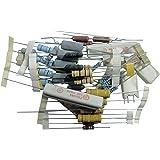 Kemo Keramikkondensatoren Set Ca 100st S007 Elektronik