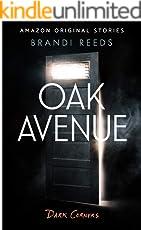 Oak Avenue (Dark Corners collection) (English Edition)
