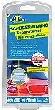 ATG Scheibenheizung-Reparaturset – Leitkupfer zum reparieren defekter Heckscheibenheizungen – DIY Smart-Repair – 7 teilig
