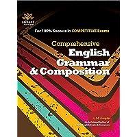 Comprehensive English Grammar & Composition