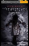 The Sensitives: A Paranormal Horror Novel (English Edition)