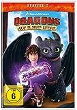 Dragons - Auf zu neuen Ufern, Staffel 3 [4 DVDs]