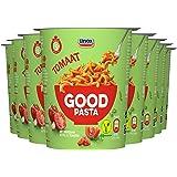Unox Good Pasta Tomaat, geschikt voor vegetariers - 8 x 69gram