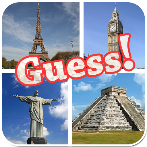 Guess the Wonders - Picture Puzzle Quiz Game Itunes Store