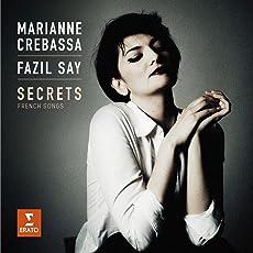 Secrets-Französische Lieder