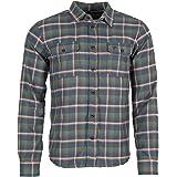 Ternua ® Camisa Nokha Shirt M Camisa para Hombre Hombre ...