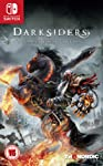 Darksiders: Warmastered Edition - Nintendo Switch (Nintendo Switch)