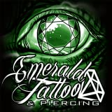 Emerald Tattoo