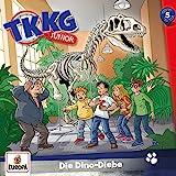 005/Die Dino-Diebe